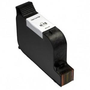 HP 15 XL C6615DE, black, 44ml, (kompatibilný)
