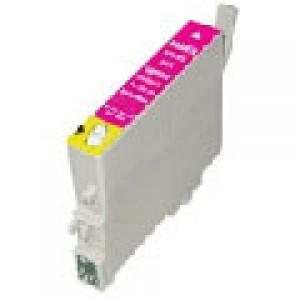 Epson T0613 Magenta, 18ml, (kompatibilný)