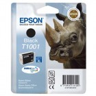 Epson T1001 Black, 32ml, (kompatibilný)